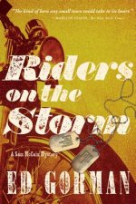 Riders on the Storm - A Sam McCain Mystery