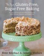 Joy of Gluten-Free, Sugar-Free Baking