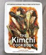 Kimchi Cookbook