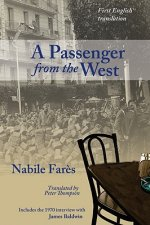 Passenger from the West