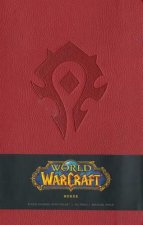 World of Warcraft Horde Journal
