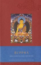 Buddha Blank Journal