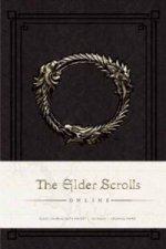 Elder Scrolls Online Ruled Journal