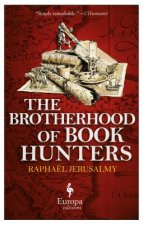 Brotherhood of Book Hunters