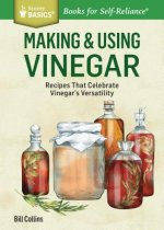 Making & Flavoring Vinegars