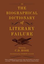 Biographical Dictionary of Literary Failure