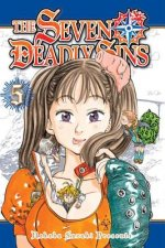 Seven Deadly Sins 5
