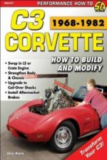 Corvette C3 Performance Projects
