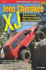 Ultimate Jeep Cherokee KJ Performance Guide 1984-2001