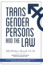 Transgender Persons and the Law