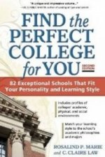 Find the Perfect College for You