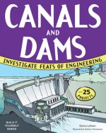 Canals & Dams