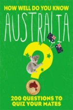 How Well Do You Know Australia