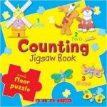 Counting Jigsaw Book
