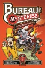 Bureau of Mysteries 2