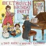 Beethoven Birthday Party