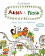 Anna and Froga 3