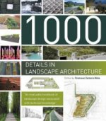 1000 Details in Landscape Architecture