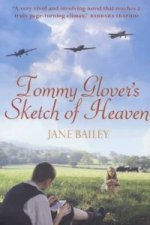 Tommy Glover's Sketch of Heaven