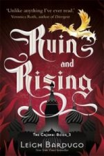 Grisha: Ruin and Rising