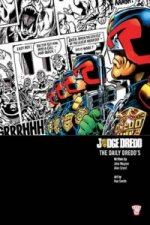 Judge Dredd: the Daily Dredds