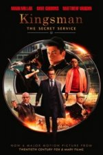 Secret Service - Kingsman