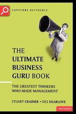 Ultimate Business Guru Book