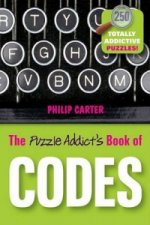 Puzzle Addict's Book of Codes