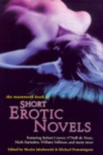 Mammoth Book of Short Erotic Novels