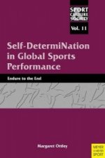 Self-Determination in Global Sport Performance