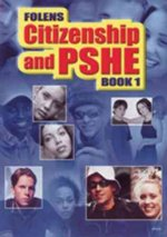 Secondary Citizenship & PSHE: Student Book Year 7 (11-12)