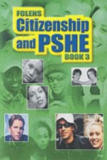 Secondary Citizenship & PSHE: Student Book Year 9 (13-14)