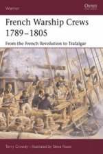 French Warship Crews 1789-1805