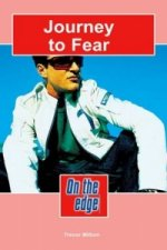 On the Edge: Level C Set 1 Book 1 Journey to Fear