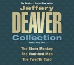 Jeffery Deaver Collection