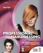 Professional Hairdressing