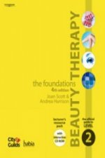 Beauty Therapy: The Foundations - The Official Guide to Level 2 Lecturer's Resource Pack