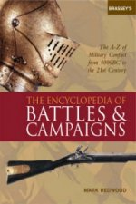 Brassey's Encyclopedia of Battles and Campaigns
