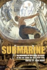 Submarines and U-boats of the Second World War
