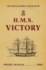 HMS Victory Pocket Manual 1805