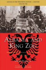 Albania and King Zog