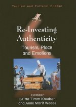 Re-Investing Authenticity