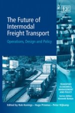 Future of Intermodal Freight Transport