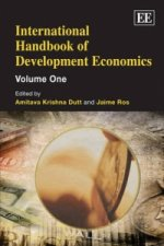 International Handbook of Development Economics