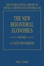 New Behavioral Economics