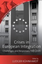 Crises in European Integration