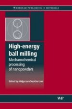 High-energy Ball Milling