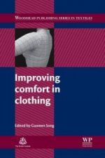 Improving Comfort in Clothing