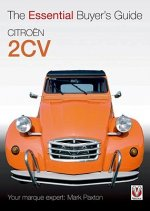 Essential Buyers Guide Citroen 2cv