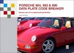 Porsche 964, 993 and 996 Data Plate Code Breaker